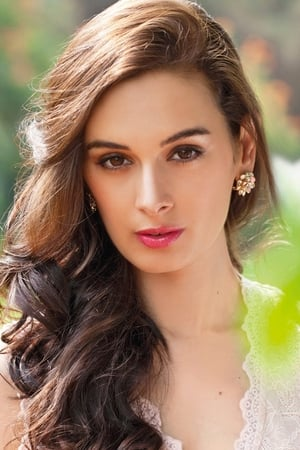 Evelyn Sharma isIrina