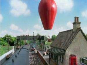 Thomas & Friends Season 6 :Episode 15  James & The Red Balloon