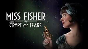 Miss Fisher et le tombeau des larmes