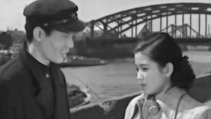 Japanese movie from 1950: The Angry Street