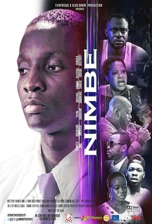 Nimbe: The Movie 2019 Full Movie
