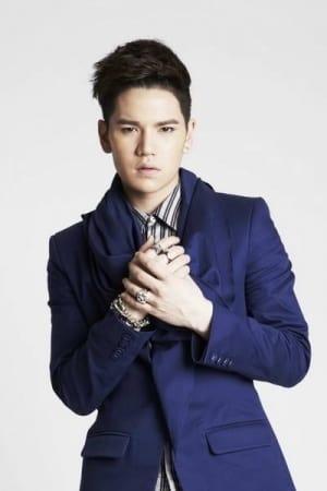 Phiangphor Sarasathapheng isCrown Prince