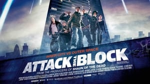 Attack the Block (2011) BluRay 480p, 720p