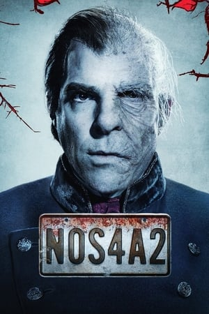Baixar NOS4A2 1ª Temporada (2019) Dublado via Torrent