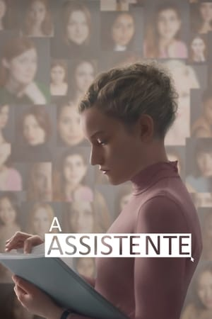 A Assistente - Poster