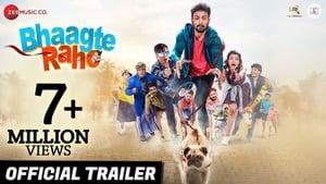 Bhaagte Raho Hindi Full Movie Watch Online