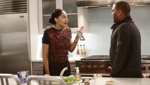 black-ish Season 1 :Episode 18  Sex, Lies and Vasectomies