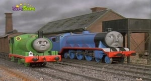 Thomas & Friends Season 7 :Episode 2  Percy Gets It Right