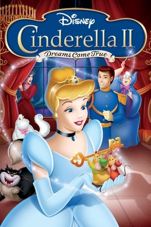 Watch Cinderella II: Dreams Come True Full Movie