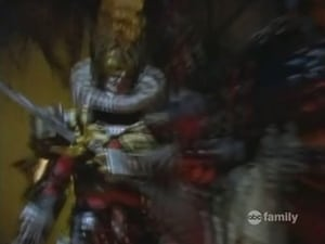 Power Rangers La Galaxia perdida 7×22