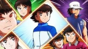 Watch S1E13 - Captain Tsubasa Online
