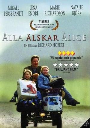 Filmposter Alla älskar Alice