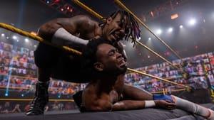 Watch S15E8 - WWE NXT Online