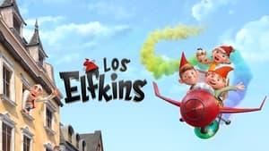 Captura de Los Elfkins (2019)