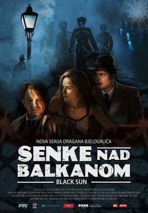 Image Shadows over Balkans