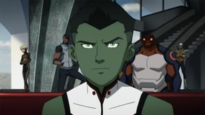 Watch S3E23 - Young Justice Online
