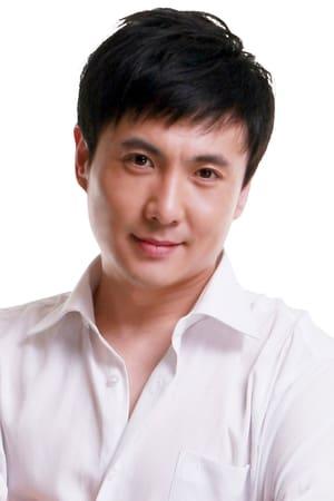 Shen Teng is张驰