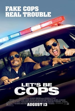 LetS Be Cops Movie4k