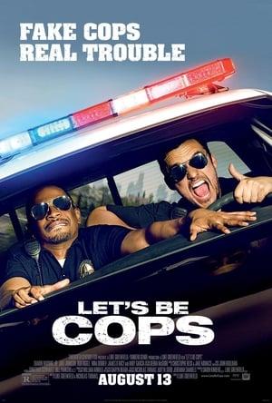 Image Let's Be Cops