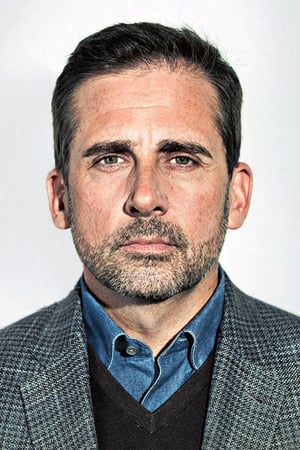 Steve Carell isThe Mayor of Whoville (voice)
