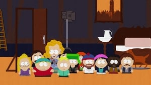 South Park Season 4 : Helen Keller! The Musical