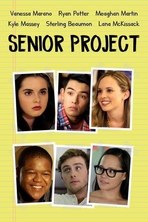 Senior Project-Lana McKissack