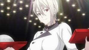 Food Wars! Shokugeki no Soma Season 2 Episode 1