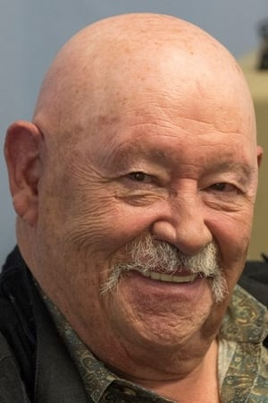 Barry Corbin isHarv