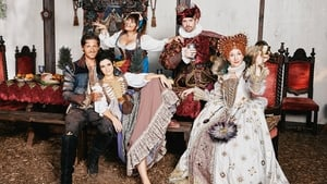 American Princess (2019), serial online subtitrat în Română
