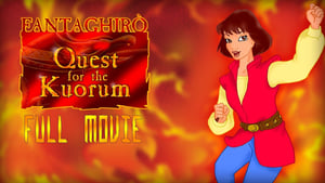 Fantaghiro: Quest for the Quorum