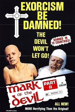 Mark of the Devil Part II (1973)