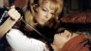 French movie from 1966: Angelique and the King