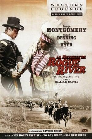 La Bataille de Rogue River