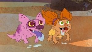 Croods, o Início: S01E11 1080p Dublado e Legendado