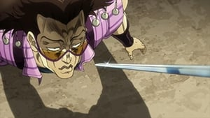 JoJo's Bizarre Adventure Season 2 :Episode 32  Set's Alessi, Part 1