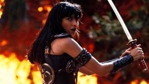 poster Xena: Warrior Princess