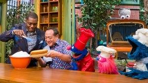 Sesame Street Season 50 :Episode 2  The Great Sesame Street Cake Off