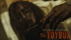 Nonton The Toybox (2018) HD 720p Subtitle Indonesia Idanime
