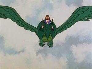 He-Man e Os Defensores do Universo 1×28