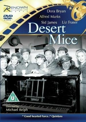 Desert Mice