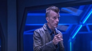 The Expanse 2×3