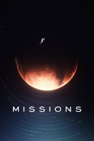 Missions 1ª Temporada (2017) Dublado e Legendado HDTV 1080p – Baixar Torrent Download