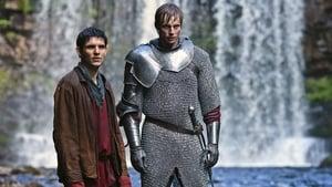 Merlin: 4×4