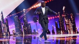 America's Got Talent Season 15 :Episode 15  Live Show 3