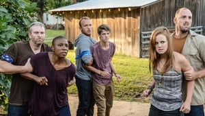 Under the Dome Season 1 Episode 12