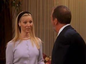 Friends: Season 9 Episode 7