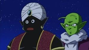 Dragon Ball Super Sezon 5 odcinek 15 Online S05E15