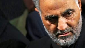 Général Soleimani, le stratège de l'Iran (2021)