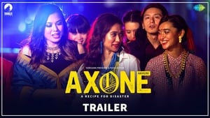 Axone (2019) Hindi | x264 NF WEB-DL | 1080p | 720p | 480p