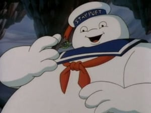 The Real Ghostbusters: 3×7
